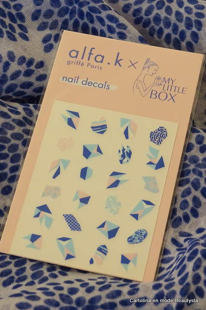 My Little Box - My Little Fashion Box