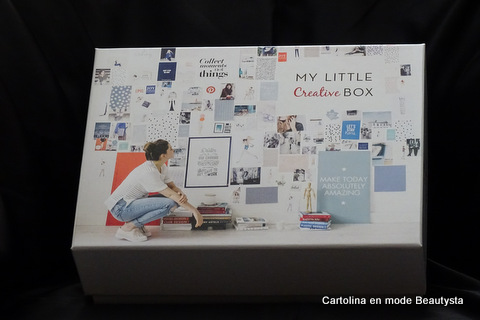 My Little Box - My Little Creative Box
