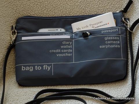 Coaban - Bag to Fly