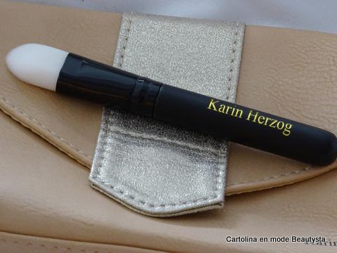 trousse découverte anti-âge Karin Herzog