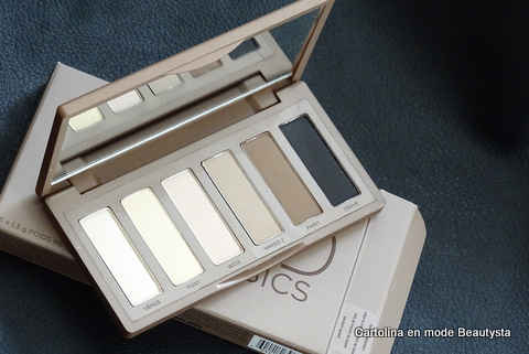 Urban Decay - Naked Basics (2)