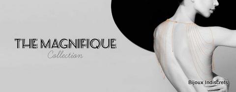The Magnifique Collection - Bijoux Indiscrets