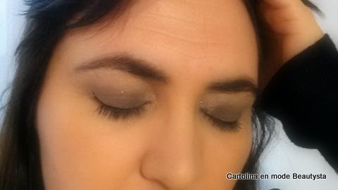 Make up Astra