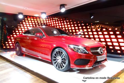 Mercedez Benz Gallery