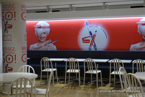 Colgate Max White - Water Bar Colette