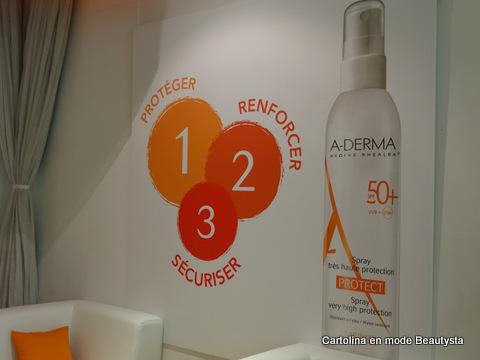 Solaires A-Derma