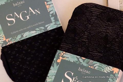 Gambettes Box x Balzac Paris : la vie élégante