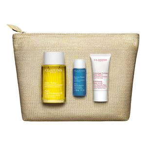 Spa at home Clarins