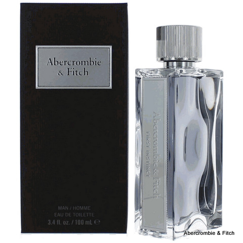 Abercrombie & Fitch - First Instinct