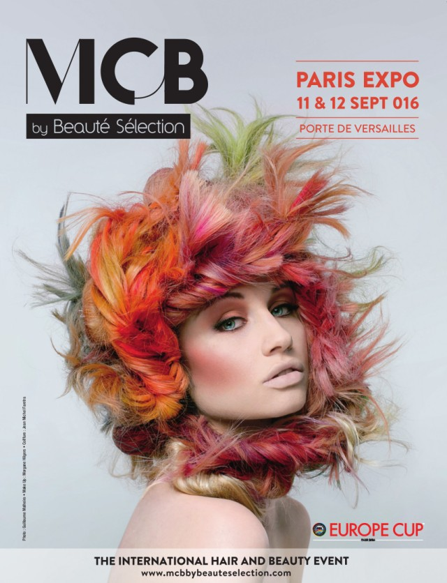 MCB by Beauté Sélection 2016