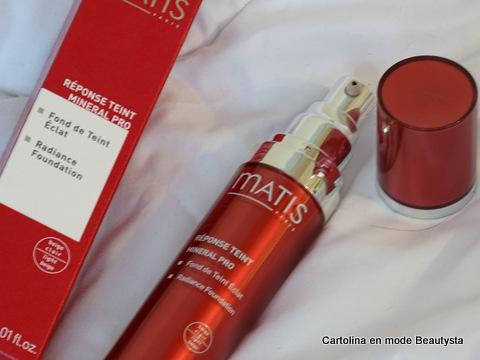 Matis - Réponse Teint Mineral Pro
