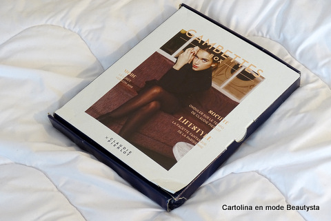 Gambettes Box x Claudie Pierlot