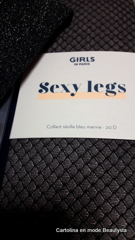 Gambettes Box x Girls in Paris