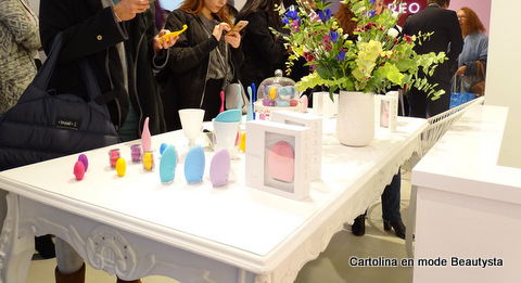Concept Store Foreo