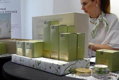 Annemarie Borlind - Beauty Press