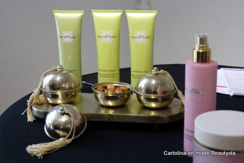 Maroc Maroc - Beauty Press