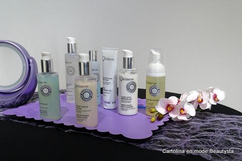 Quiriness - Beauty Press