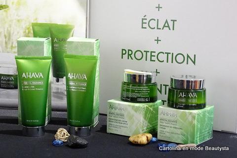 Ahava - Beauty Press