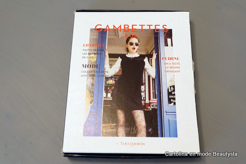 Gambettes Box x Tara Jarmon