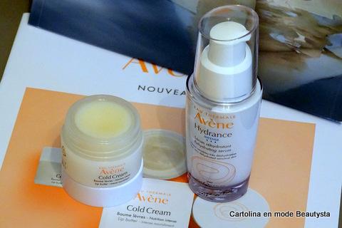 Avène - Cold Cream - baume à lèvres